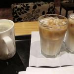 Dante Coffee  -