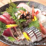 日本海庄や -