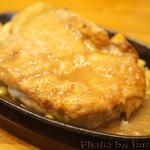 ハンバーグレストラン まつもと - チキン