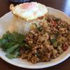 タイカフェ ココマムアン - 料理写真: