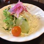 Petit HANON  - サラダ