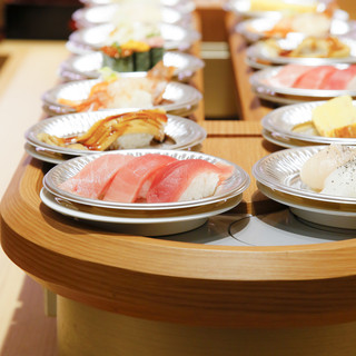 お寿司との相性抜群◆活オリジナルのドリンクがおすすめ