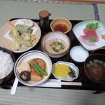 あったかーい宿 勝風館 - 料理写真: