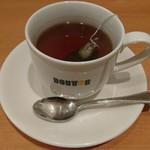 ドトールコーヒーショップ - レモンティー¥220