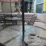 ドトールコーヒーショップ - オープンテラス