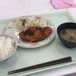 95673344 - 【A定食】(570円税込)