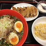 95673396 - 麻辣麺セット