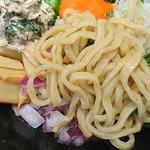 95675508 - モチモチ麺