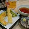 天ぷら てんさく - 料理写真:晩酌セット・その2