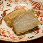松見坂 小林 - 山形県産の里芋のから揚げ