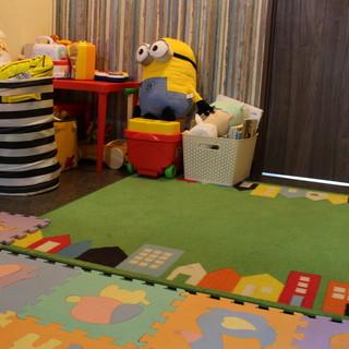 【2階/お座敷完備】貸切も♪お子様も◎アットホームな寛ぎ空間