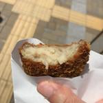森谷商店 - コロッケ