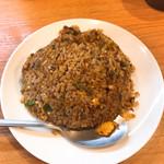 麺屋 龍玄 - チャーハン小
