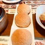 95680763 - 焼饅頭