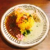 asipai - 料理写真:あいがけカレー