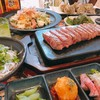 Okinawanfudoyuntaku - 料理写真: