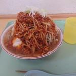 とんこつ椿家 - 料理写真: