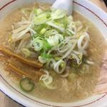かづ - 料理写真:ラーメン