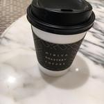 日比谷焙煎珈琲 - コーヒーS300円