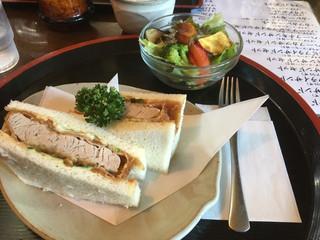 カフェ&レストラン 絵里珈