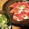 焼肉薩摩ホルモン舗 - 料理写真: