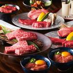 焼肉トラジ 錦糸町テルミナ店