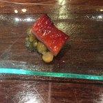 避風塘 みやざわ - 前菜2:広東風焼豚