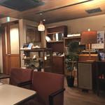カフェ 寛美堂 -