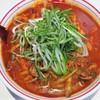 蒙古タンメン中本 - 料理写真:北極の秋