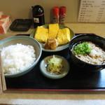 まるふく - 料理写真: