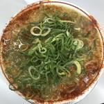 タンポポ - 焼き飯のセット950円