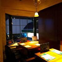【VIPテーブル半個室】