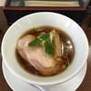 中華そば 上々 - 料理写真:煮干し77% 830円