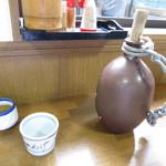 95706510 - つけ汁