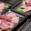 壱豚 - 料理写真:生本マグロ刺身