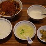 陳麻婆豆腐 - 陳麻婆豆腐