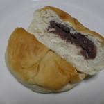 ベーカリー相馬屋 - もっちりパン生地のアンパン