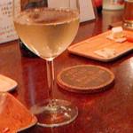 SHUWAWA - 白ワイン
