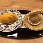 柚木元 -