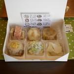 和菓子店 青洋 - 料理写真: