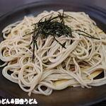 久霧 - ランチ蕎麦