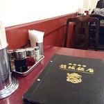 龍城飯店  - 内観