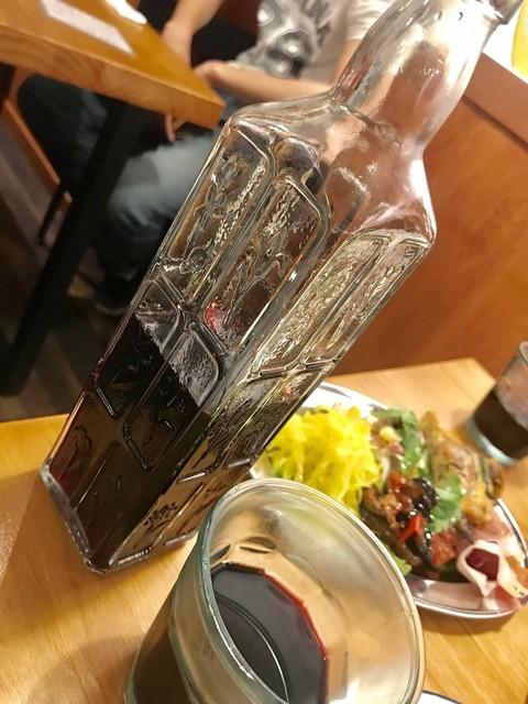 ガットリベロ - 野並/ピザ [食べ...