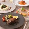 かもめのイタリアン - 料理写真:旬の食材を使った季節のおすすめコース