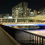 95733735 - 大阪都心の夜景('18.8月下旬)