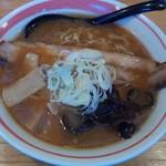 麺屋 清流 - 料理写真:醤油ラーメン