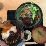 和食事処かわしま - 料理写真: