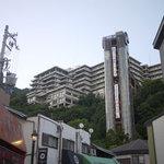 音羽山荘 -