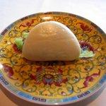 香虎 - ペキンダック 蒸しパン添え