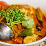 馬来風光美食 - タイカレー